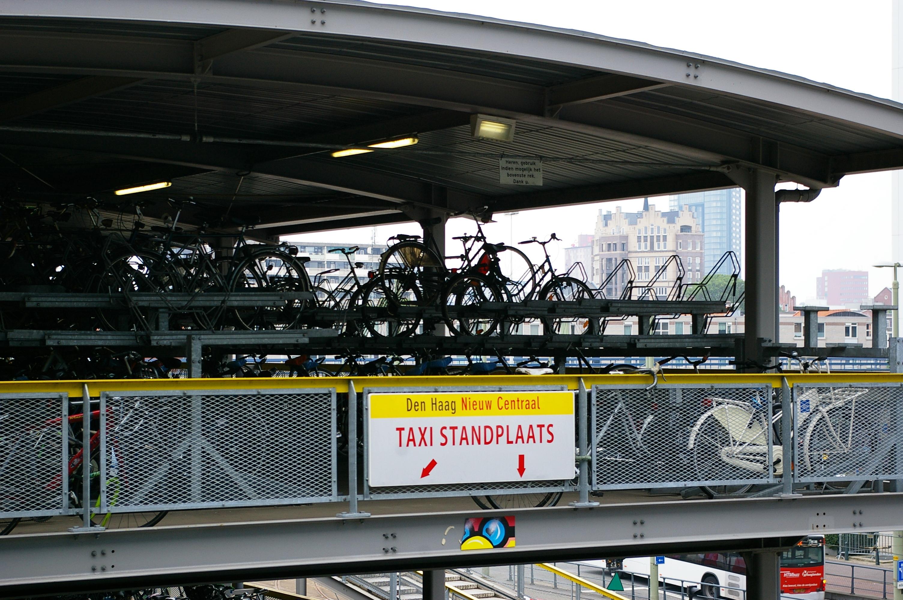 Den-Haag-fietsstad1